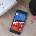 Google Pixel (XL) im Test: Leider keine einfache Wahl