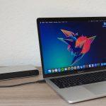 Macbook Pro (2017) und Elgato Dock: Mein kurzer Flirt mit Thunderbolt 3