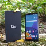 Mein Smartphone des Jahres (2017) – ein subjektiver Test zum LG G6