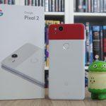 Das Google Pixel 2 hat mich mit Android versöhnt (Testbericht)