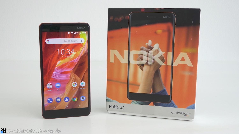 Nokia 61 2018 Im Test Android One Erreicht Den Mainstream Plus Is Back Diesen Eindruck Knnte Man Jedenfalls Gewinnen Wenn Sich Die Jngere Geschichte Des Ehemaligen Handy Giganten Anschaut