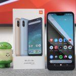 Xiaomi Mi A2 Lite mit Android One im Test: In seiner Klasse aktuell unschlagbar