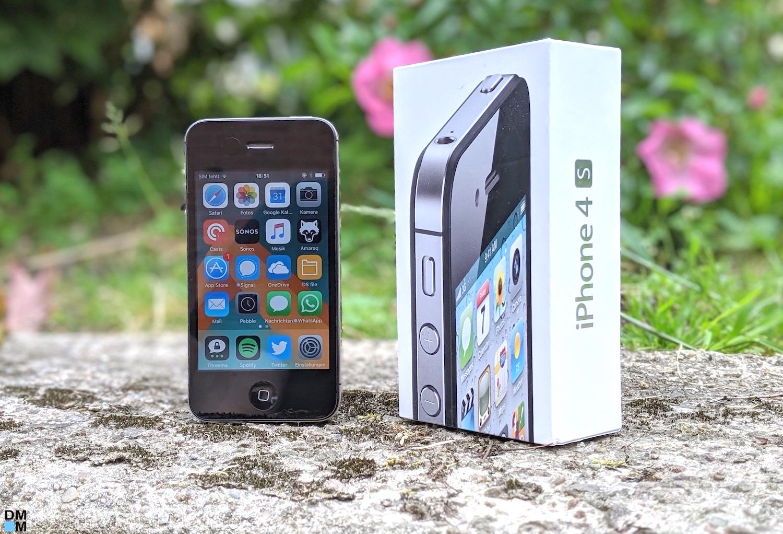 Das iPhone 20S im Jahr 20 Ein Selbstversuch – DeathMetalMods